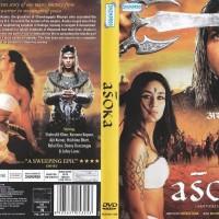 asoka dvd movie collection film koleksi