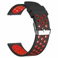 Jual [Nike Style] Samsung Gear S2 Replacement Strap Tali Jam mirip iWatch Murah