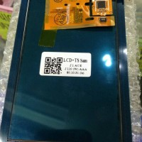 Lcd Touchscreen Samsung J1Ace J110 Hitam /Putih Ori