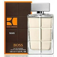 Harga parfum ori hugo boss orange man edt 100 ml no box | Hargalu.com