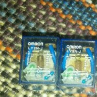 LY2N 12V Omron / Relay Omron