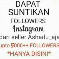 tambah followers selebgram