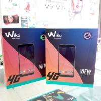 Wiko View 3GB 32GB (18:9 Ratio Display) TERMURAH MALANG (JOE CELL)