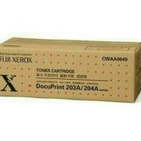 TONER FUJI XEROX CWAA0649 DOCUPRINT 203A/204A ORIGINAL
