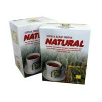 Jual SBMN serbuk beras merah natural 500gr-agen nasa tegal Murah
