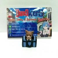 Jual Split Part Nendoroid Dog + Tas ORIGINAL Murah