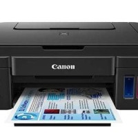 Printer Canon G1000 Ink tank System