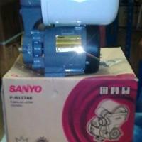 Pompa Air Merk Sanyo PH 137 AC dan kami menyediakan berbagai type