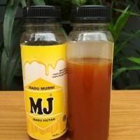Jual Madu MJ(Madu Hutan Asli) 250Gram Murah