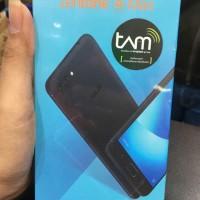 Baru hp Asus Zenfone 4 max Zc520KL ram 3 dual camera