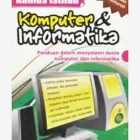 Harga kamus istilah komputer   WIKIPRICE INDONESIA