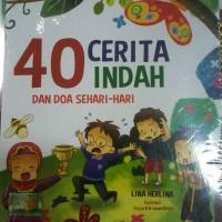 40 CERITA INDAH DAN DOA SEHARI -HARI