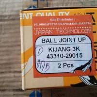 Harga Ball Joint Travelbon.com
