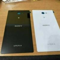 Jual Backdor/tutup Baterai/Tutup Belakang Sony Xperia M2/M2 Aqua Murah