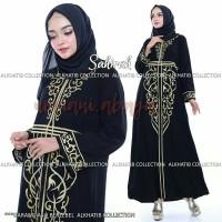Jual Abaya Sahirah Alkhatib Collection Murah