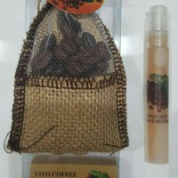 Parfum Mobil Wangi rasa kopi