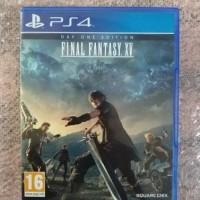 Jual Final Fantasy XV Reg 2 Murah