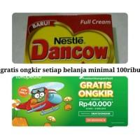 Jual SUSU DANCOW FORTIGRO FULL CREAM 800 GRAM Murah