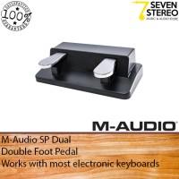M-Audio SP Dual Sustain Pedal