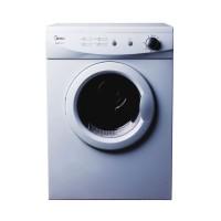 Midea Tumble Dryer 6.5Kg MDS60-V014 [KHUSUS BDG]