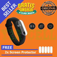 Jual Xiaomi Mi Band 2 Smart Bracelet Heart Rate Monitor Xiaomi Band 2 Mi Murah