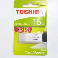 flashdisk toshiba 16gb asli original 100%