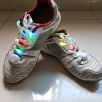 Jual Tali Sepatu Nylon LED Shoelace Murah Murah