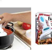 Jual  Penyerap Lemak Makanan Masakan Fat Magnet Handy Gourmet Healthier T19 Murah