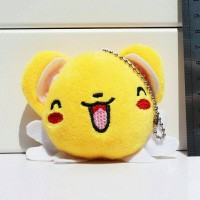 KERO HEAD PLUSH DOLL