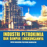 Industri Petrokimia Maraudin Pandjaitan UGM Press
