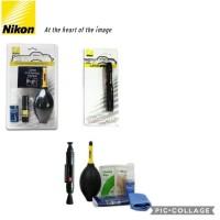 CANON CLEANING KIT PEMBERSIH CAMERA LENSA HP LCD LAPTOP MONITOR