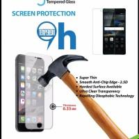 Jual Hippo Tempered Glass Crystal Screen Guard Xiaomi Redmi 3 Pro Murah