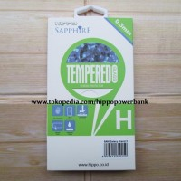 Jual Hippo Sapphire Tempered Glass Samsung Galaxy Grand 2 Duos Grand 2 Murah