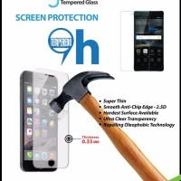 Jual Hippo Tempered Glass Crystal Screen Guard Samsung Galaxy A9 A9 Pro Murah
