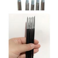 Jual modelling tools shapper alat clay alat pastry nail art Murah