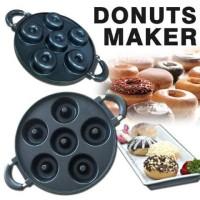 CETAKAN KUE DONUT SnackMaker Happycall BONUS BUKU RESEP