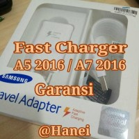 Charger Casan carger Samsung Galaxy A5 A7 2016 Fast charging