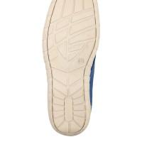 Jual Edberth Sepatu Boots Pria Estrada - Blue Murah