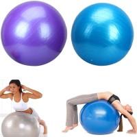 bola yoga yogaball gymball gym ball senam 60 cm