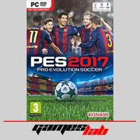PC Games Pro Evolution Soccer PES 2017 Steam CD KEY
