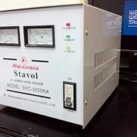 stabilizer Matsunaga 3000w stavol SCV 3000N 3000 watt bisa gojek
