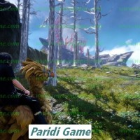 Jual Promo Kaset Ps4 Final Fantasy Xv Ff 15 R3 Reg 3 English Murah