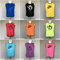 [TagAll Tokopedia] Rompi Latihan Olahraga Futsal Bola Sepakbola Nike