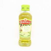 Bertolli Extra Light Olive Oil Minyak Zaitun 250 ml