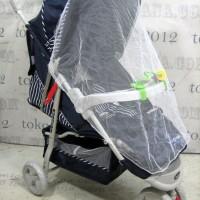 HOT DEAL Creative Baby BS328 Runner 2 3 Wheeler Baby Stroller MAINAN