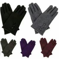 Jual Gloves Sarung Tangan FULL winter bs touchscreen Murah