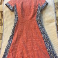 Dress Wanita Votum by Sebastian Gunawan