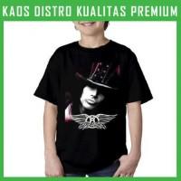 Jual Kaos Anak Aerosmith 3 ANK-AFM27 Laki / Perempuan Murah