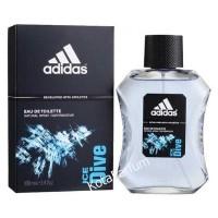 Adidas Ice Dive EDT 100ml - Parfum Original Terbatas
