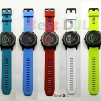 Garmin QuickFit 26 Watch Band / Strap for Fenix 3, Fenix 5X
